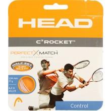 1/2 CORDAGE HEAD C3 ROCKET (6,2 METRES) pour Hybrid