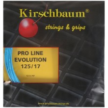 CORDAGE KIRSCHBAUM PRO LINE EVOLUTION