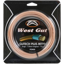 CORDAGE DE TENNIS WEST GUT MT99 (GARNITURE - 12M)