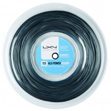BOBINE LUXILON BIG BANGER ALU POWER ROUGH 1.30MM  (200 METRES)