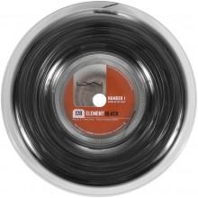 BOBINE LUXILON ELEMENT BLACK (200 METRES)