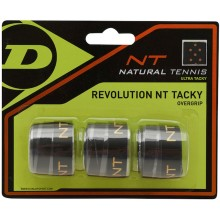 SURGRIP DUNLOP REVOLUTION NT TACKY