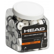 BOITE DE 70 SURGRIPS HEAD BELA DISPLAY