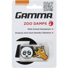 ANTIVIBRATEUR  GAMMA ZOO PANDA/GIRAFE