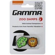 ANTIVIBRATEUR  GAMMA ZOO TORTUE/LION