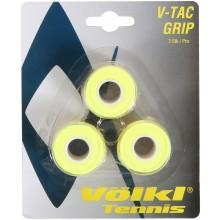 3 SURGRIPS VOLKL V-TAC