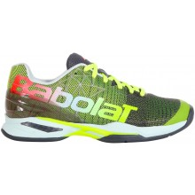 CHAUSSURES BABOLAT FEMME JET  PADEL 2017