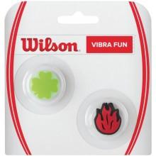 ANTIVIBRATEURS WILSON VIBRA FUN FLAME