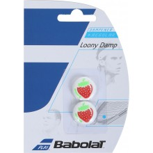 ANTIVIBRATEURS BABOLAT STRAWBERRY