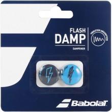 ANTIVIBRATEURS BABOLAT FLASH DAMP *2