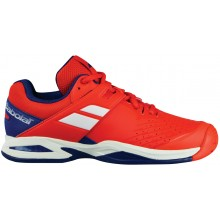 CHAUSSURES BABOLAT JUNIOR PROPULSE ALL COURT