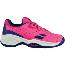 CHAUSSURES BABOLAT JUNIOR PULSION KID FILLES TOUTES SURFACES