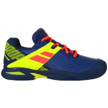 CHAUSSURES BABOLAT JUNIOR PROPULSE TERRE BATTUE