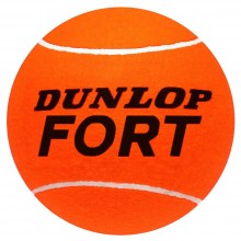 MID BALL DUNLOP ORANGE MONTE CARLO