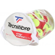 TECNIFIBRE MY NEW BALL SACHET DE 36