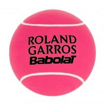 BALLE MOYENNE BABOLAT ROLAND GARROS