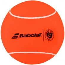 BALLE GEANTE BABOLAT FRENCH OPEN