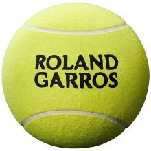 BALLE MOYENNE WILSON ROLAND GARROS