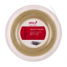 BOBINE MSV SOFT CONTROL (200 METRES)