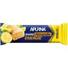 BARRE FONDANTE APURNA - AROMES CITRON AMANDE