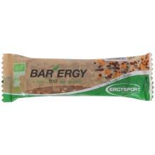 BARRES ENERGETIQUE BAR'ERGY BIO