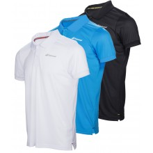POLO BABOLAT JUNIOR CORE CLUB