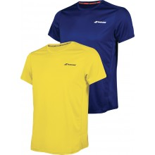 T-SHIRT BABOLAT JUNOR FLAG CORE CLUB