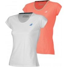 T-SHIRT BABOLAT JUNIOR FILLE CORE CLUB