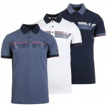 POLO EA7 TENNIS CASUAL SPORTY LOGO