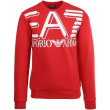 SWEAT EA7 TRAINING FUNDAMENTAL SPORTY LOGO