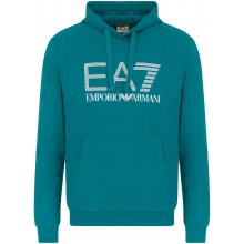 SWEAT A CAPUCHE EA7 TRAINING SPORTY VISIBILITY