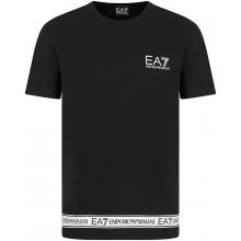 T-SHIRT EA7 TRAINING SPORTY LOGO SERIES