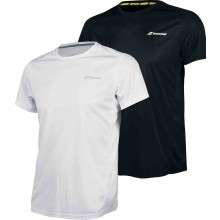 T-SHIRT BABOLAT CORE CLUB FLAG