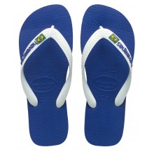 TONGS HAVAIANAS JUNIOR BRASIL LOGO