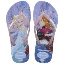 TONGS HAVAIANAS JUNIOR FROZEN