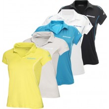 POLO BABOLAT JUNIOR FILLE CORE CLUB