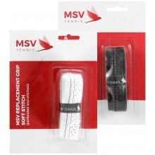 GRIP MSV BASIC GRIP SOFT-STICH PERFO & STITCHED