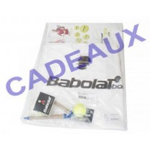 KIT PROMO BALLES NR2 BABOLAT JUNIOR