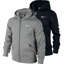 VESTE NIKE JUNIOR FLEECE ZIPPE