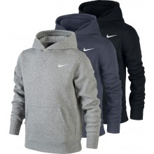 SWEAT NIKE JUNIOR A CAPUCHE YA76 BRUSHED FLEECE
