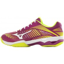 CHAUSSURES MIZUNO FEMME WAVE EXCEED TOUR 3