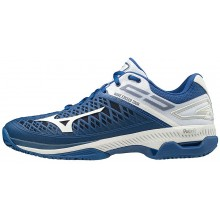 CHAUSSURES MIZUNO WAVE EXCEED TOUR 4 TERRE BATTUE