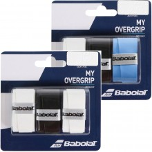 SURGRIPS BABOLAT MY OVERGRIP
