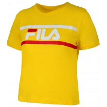 T-SHIRT FILA FEMME ASHLEY COURT MANCHES COURTES
