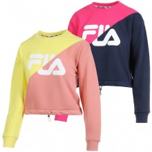 SWEAT FILA BANJI CROPPED TOP