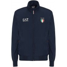 VESTE EA7 ITALIA TEAM OFFICIAL