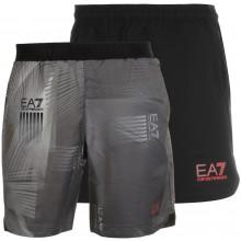 SHORT EA7 FOGNINI TENNIS