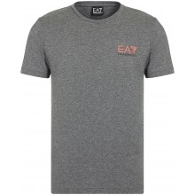 T-SHIRT EA7 TRAINING FUNDAMENTAL LOGO SERIES