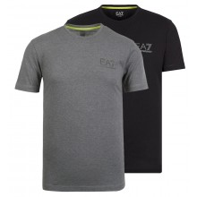 T-SHIRT EA7 NATURAL VENTUS 7