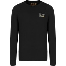 T-SHIRT EA7 TRAINING CASUAL GOLD LABEL MANCHES LONGUES